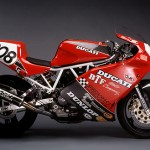 Bike of the Month – Ducati 750, 900 SS